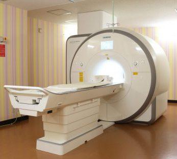 3T MRI(Spectra)